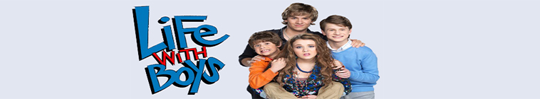 HDTV-X264 Download Links for Life With Boys S01E02 AAC MP4-Mobile