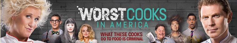 HDTV-X264 Download Links for Worst Cooks In America S09E09 XviD-AFG