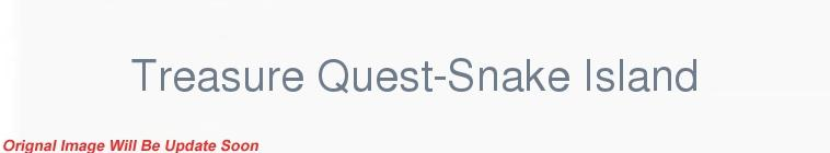 HDTV-X264 Download Links for Treasure Quest-Snake Island S02E01 AAC MP4-Mobile