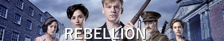 HDTV-X264 Download Links for Rebellion S01E04 XviD-AFG