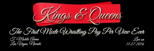 Kings & Queens 161119111811632137