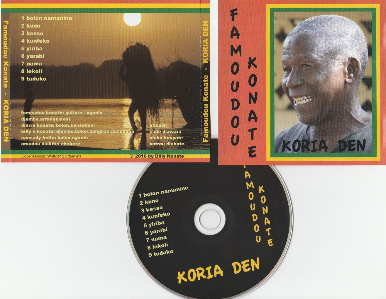 FK_koria den