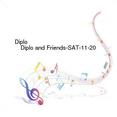 HDTV-X264 Download Links for Diplo_-_Diplo_and_Friends-SAT-11-20-2016-TALiON