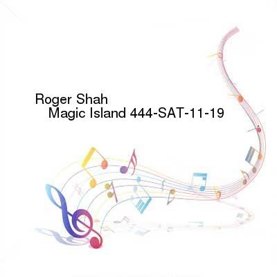 HDTV-X264 Download Links for Roger_Shah_-_Magic_Island_444-SAT-11-19-2016-TALiON