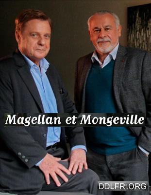 Magellan et Mongeville