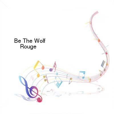 HDTV-X264 Download Links for Be_The_Wolf-Rouge-WEB-2016-ENTiTLED
