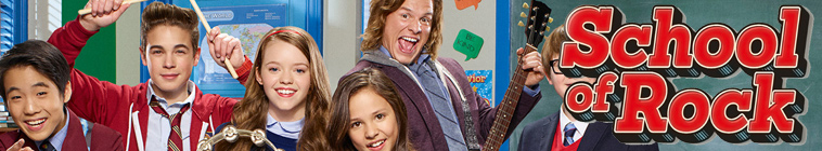 HDTV-X264 Download Links for School of Rock S02E09 HDTV x264-W4F