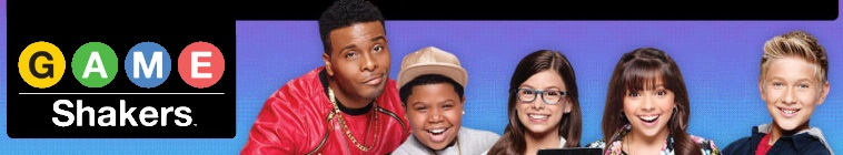 HDTV-X264 Download Links for Game Shakers S02E07 XviD-AFG