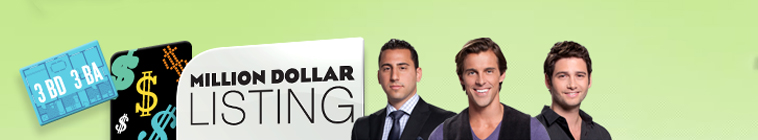 HDTV-X264 Download Links for Million Dollar Listing Los Angeles S09E07 HDTV x264-W4F