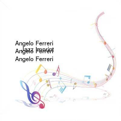 HDTV-X264 Download Links for Angelo_Ferreri_-_Jazz_Imprint-WEB-2016-iDC