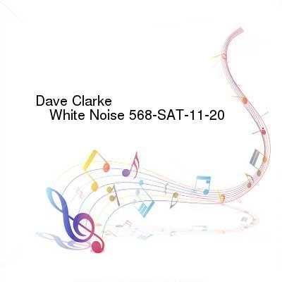 HDTV-X264 Download Links for Dave_Clarke_-_White_Noise_568-SAT-11-20-2016-TALiON