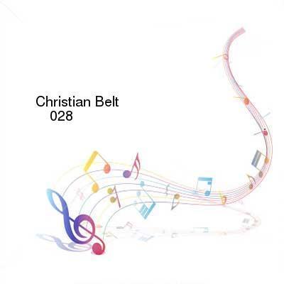 HDTV-X264 Download Links for Christian_Belt-028-WEB-2016-PITY