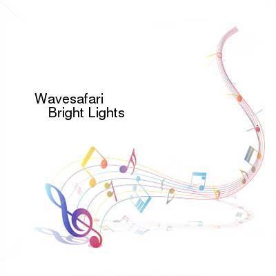 HDTV-X264 Download Links for Wavesafari-Bright_Lights-WEB-2016-PITY