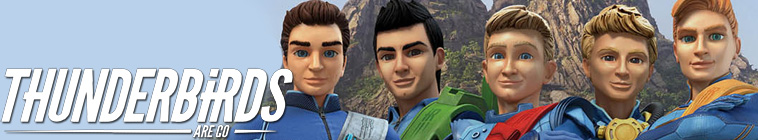 HDTV-X264 Download Links for Thunderbirds Are Go S02E06 Up From The Depths Part One 480p x264-mSD