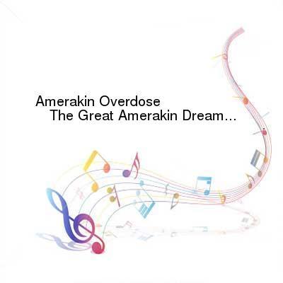 HDTV-X264 Download Links for Amerakin_Overdose-The_Great_Amerakin_Dream-WEB-2016-ENTiTLED