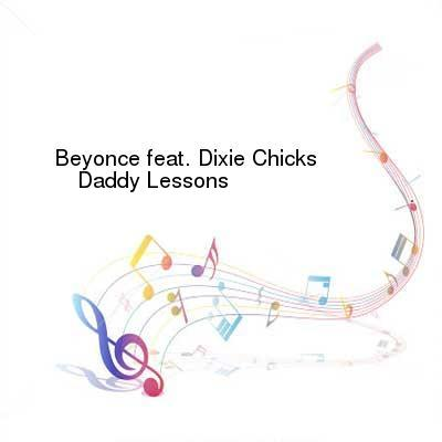 HDTV-X264 Download Links for Beyonce-Daddy_Lessons_feat_Dixie_Chicks-Single-WEB-2016-ENRAGED_iNT