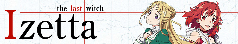 HDTV-X264 Download Links for Izetta The Last Witch S01E08 XviD-AFG