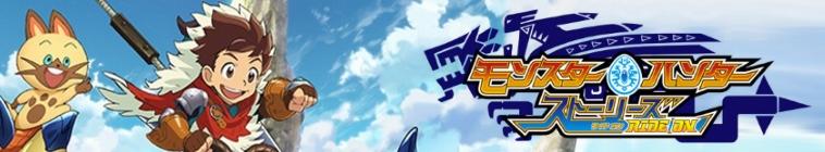 HDTV-X264 Download Links for Monster Hunter Stories Ride On S01E08 WEB x264-ANiURL