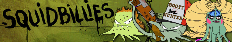 HDTV-X264 Download Links for Squidbillies S10E09 AAC MP4-Mobile