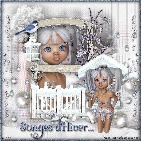SONGES D'HIVER 2013