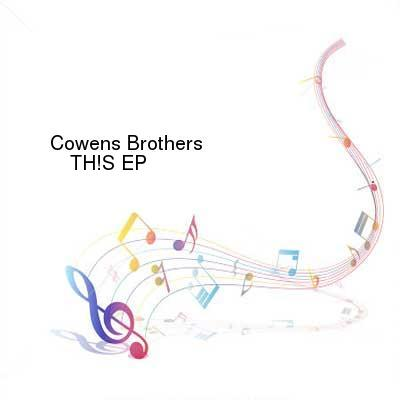 HDTV-X264 Download Links for Cowens_Brothers-THS_EP-TAG006-WEB-2016-PITY