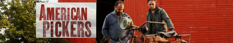 HDTV-X264 Download Links for American Pickers S16E02 720p WEB H264-TURBO