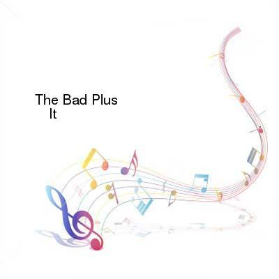 HDTV-X264 Download Links for The_Bad_Plus-Its_Hard-2016-gF