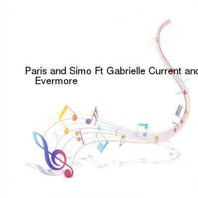 HDTV-X264 Download Links for Paris_and_Simo_Ft_Gabrielle_Current_and_Finneas-Evermore-WEB-2016-UKHx