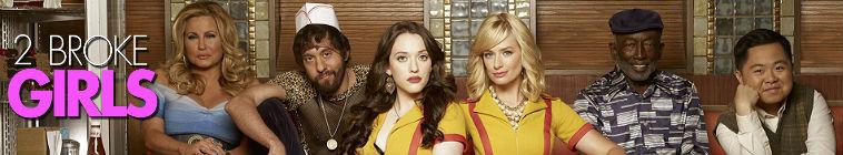 HDTV-X264 Download Links for 2 Broke Girls S06E08 XviD-AFG