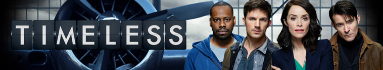 HDTV-X264 Download Links for Timeless S01E07 XviD-AFG