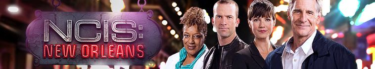 HDTV-X264 Download Links for NCIS New Orleans S03E07 720p HDTV X264-DIMENSION