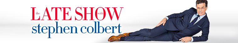 HDTV-X264 Download Links for Stephen Colbert 2016 11 21 Michael Weatherly 720p WEB h264-HEAT
