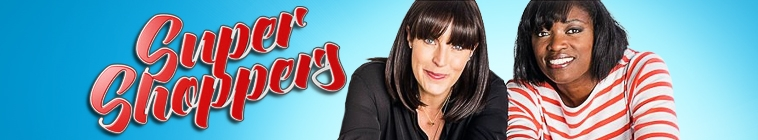 HDTV-X264 Download Links for Supershoppers S02E04 XviD-AFG