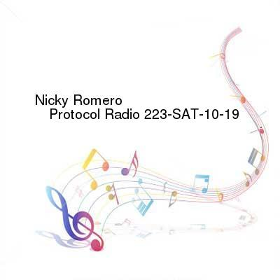 HDTV-X264 Download Links for Nicky_Romero_-_Protocol_Radio_223-SAT-10-19-2016-TALiON