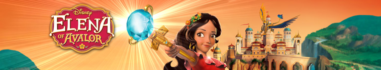 HDTV-X264 Download Links for Elena and the Secret of Avalor 2016 480p x264-mSD