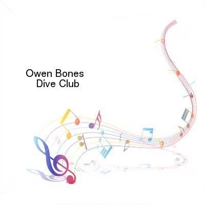HDTV-X264 Download Links for Owen_Bones-Dive_Club-WEB-2016-ENRAGE