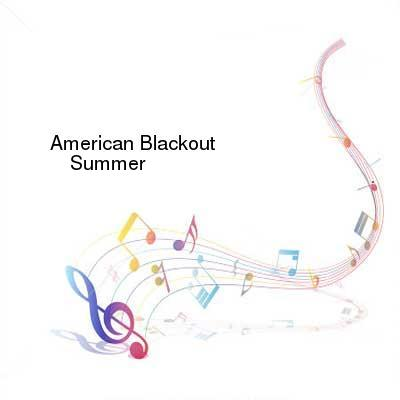 HDTV-X264 Download Links for American_Blackout-Summers_Gone-WEB-2015-FiH