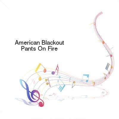 HDTV-X264 Download Links for American_Blackout-Pants_On_Fire-WEB-2016-FiH