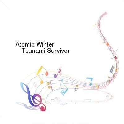 HDTV-X264 Download Links for Atomic_Winter-Tsunami_Survivor-WEB-2016-FiH