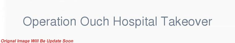 HDTV-X264 Download Links for Operation Ouch Hospital Takeover S01E04 Awesome Oxygen WEB h264-ROFL