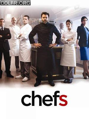 Chefs Saison 2