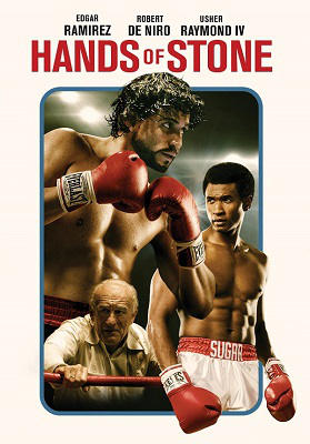 Hands Of Stone french dvdrip