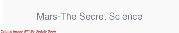 HDTV-X264 Download Links for Mars-The Secret Science S01E01 XviD-AFG