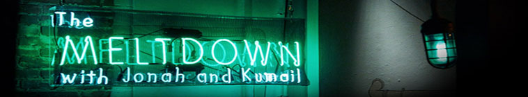 HDTV-X264 Download Links for The Meltdown with Jonah and Kumail S03E08 XviD-AFG
