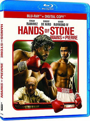 Hands Of Stone french bluray 1080p