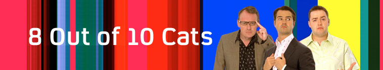 HDTV-X264 Download Links for 8 Out Of 10 Cats S20E03 AAC MP4-Mobile