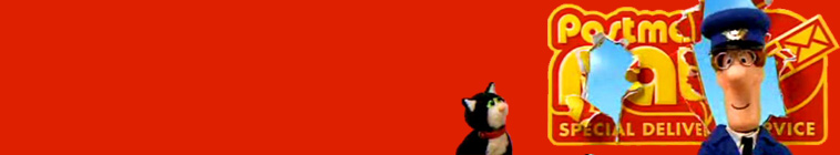 HDTV-X264 Download Links for Postman Pat Special Delivery Service S03E04 WEB h264-ROFL
