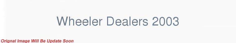 HDTV-X264 Download Links for Wheeler Dealers 2003 S13E11 480p x264-mSD