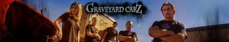HDTV-X264 Download Links for Graveyard Carz S06E04 Taming a 1971 Challenger RT iNTERNAL 480p x264-mSD