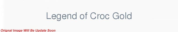 HDTV-X264 Download Links for Legend of Croc Gold S01E01 720p HDTV x264-W4F